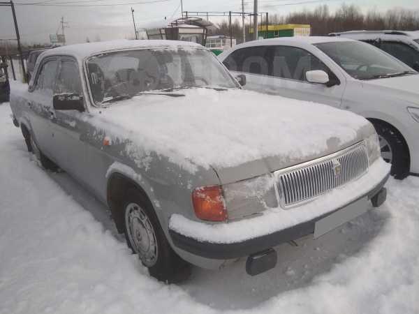 ГАЗ 31029 Волга, 1997 год, 98 000 руб.