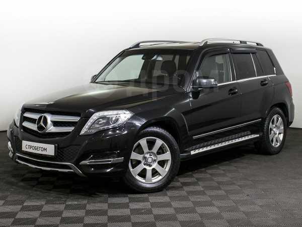 Mercedes-Benz GLK-Class, 2013 год, 1 017 000 руб.