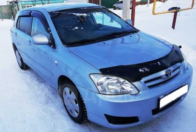 Toyota Corolla, 2004 год, 367 000 руб.