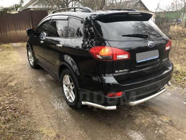 Subaru Tribeca, 2008 год, 630 000 руб.