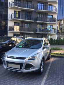 Калининград Ford Kuga 2014