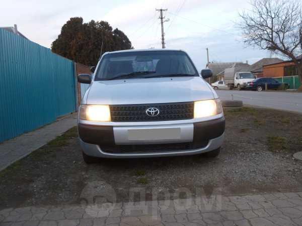 Toyota Probox, 2009 год, 355 000 руб.