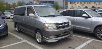 Краснодар Granvia 2001