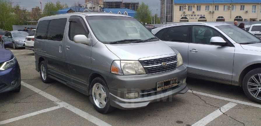 Toyota Granvia, 2001 год, 700 000 руб.
