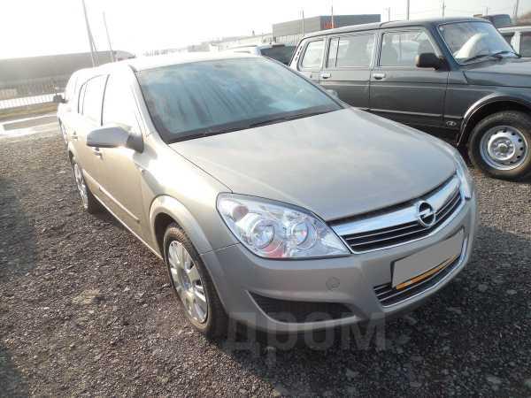 Opel Astra, 2007 год, 325 000 руб.