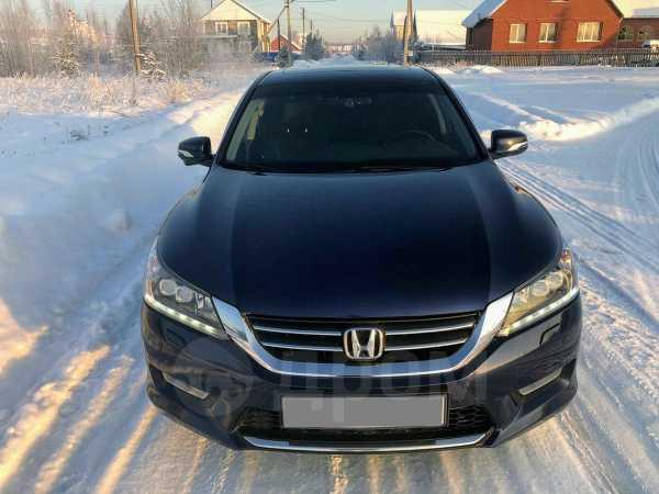 Honda Accord, 2013 год, 1 150 000 руб.