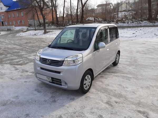 Honda Life, 2010 год, 270 000 руб.