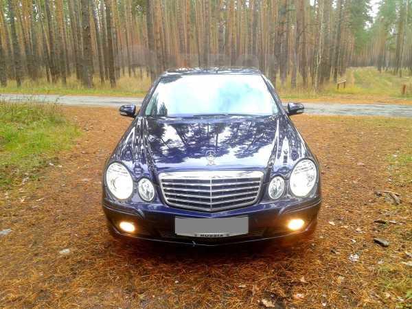 Mercedes-Benz E-Class, 2007 год, 455 000 руб.