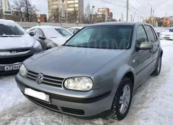 Volkswagen Golf, 2002 год, 288 000 руб.