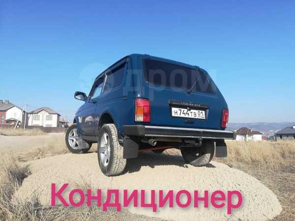 Лада 4x4 2121 Нива, 2012 год, 270 000 руб.