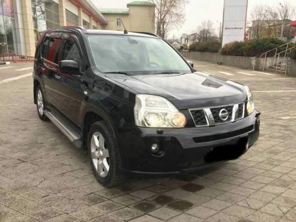 Nissan X-Trail, 2007 год, 699 000 руб.
