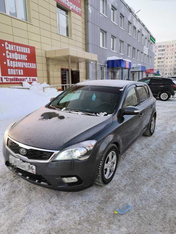 Kia Ceed, 2010 год, 455 000 руб.