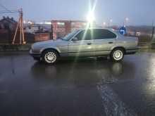 Москва BMW 5-Series 1993