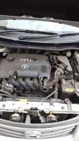 Toyota Corolla Axio, 2009 год, 495 000 руб.