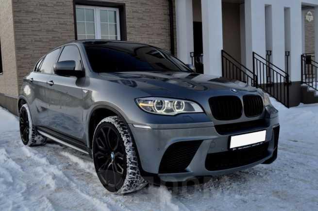 BMW X6, 2012 год, 1 590 000 руб.