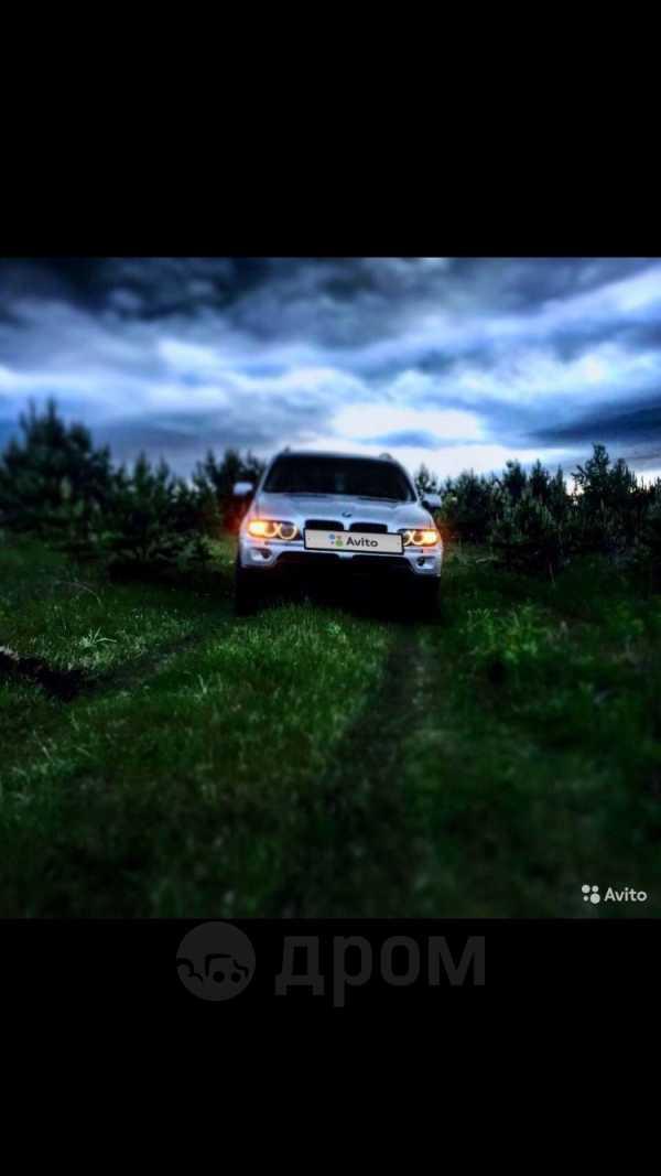 BMW X5, 2004 год, 600 000 руб.