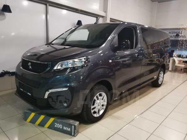 Peugeot Traveller, 2019 год, 2 649 900 руб.