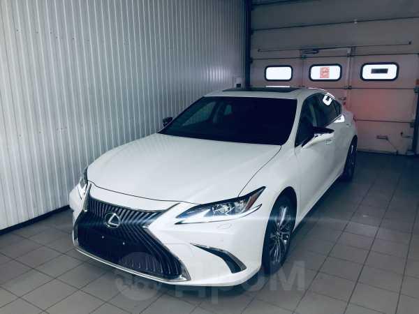 Lexus ES250, 2019 год, 3 242 500 руб.