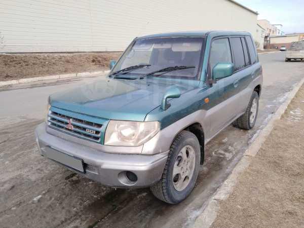 Mitsubishi Pajero iO, 1999 год, 185 000 руб.