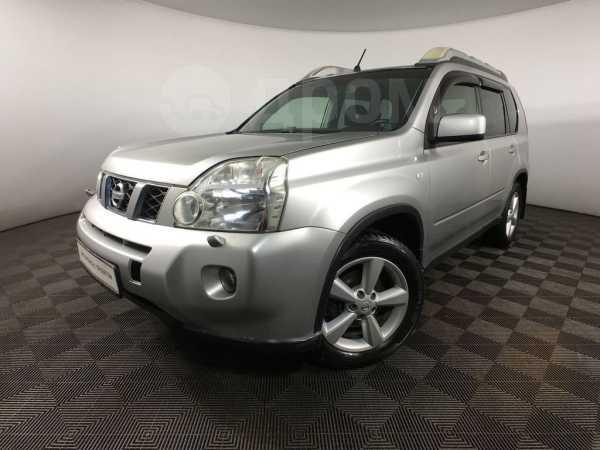 Nissan X-Trail, 2008 год, 480 000 руб.