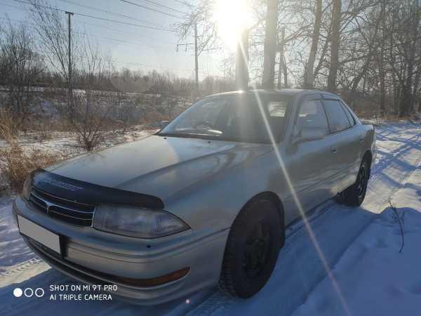 Toyota Camry, 1992 год, 139 500 руб.