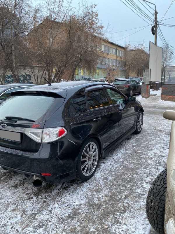 Subaru Impreza, 2010 год, 450 000 руб.