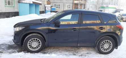 Новокузнецк CX-5 2013