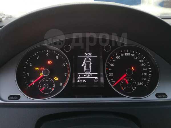 Volkswagen Passat CC, 2013 год, 990 000 руб.