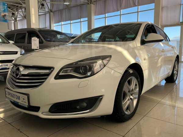 Opel Insignia, 2013 год, 719 000 руб.