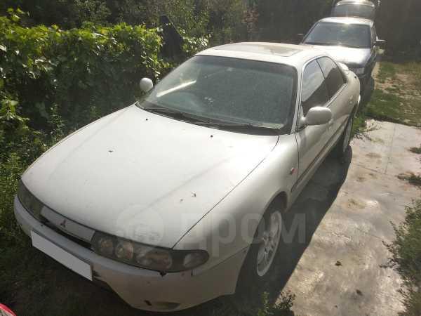 Mitsubishi Emeraude, 1995 год, 40 000 руб.