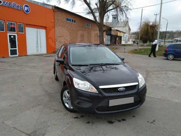 Ford Focus, 2010 год, 330 000 руб.