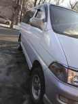 Toyota Regius, 1997 год, 420 000 руб.