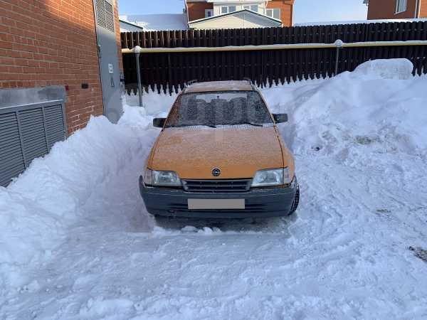 Opel Kadett, 1990 год, 30 000 руб.