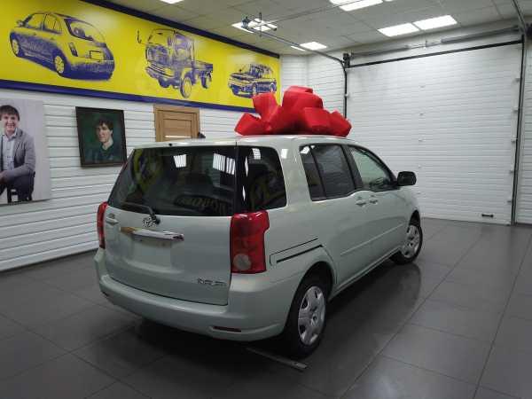 Toyota Raum, 2003 год, 200 000 руб.