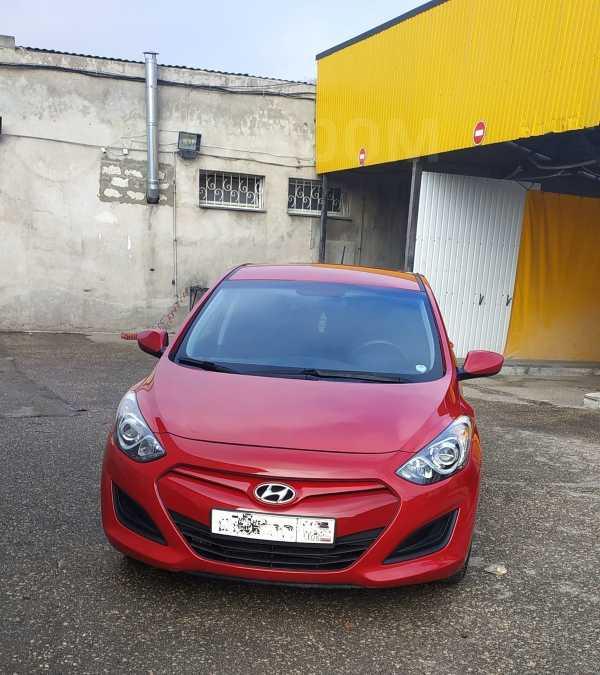 Hyundai i30, 2014 год, 685 000 руб.