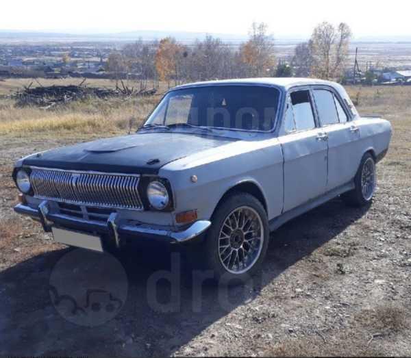 ГАЗ 24 Волга, 1983 год, 65 000 руб.