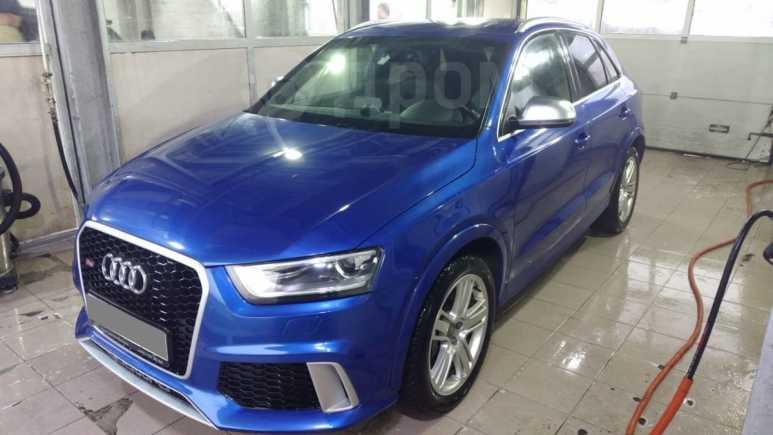 Audi RS Q3, 2014 год, 1 950 000 руб.