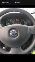 Nissan Almera, 2017 год, 600 000 руб.
