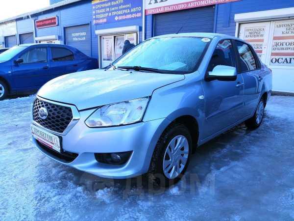 Datsun on-DO, 2015 год, 357 000 руб.