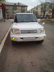 Красноуральск Pajero iO 2000