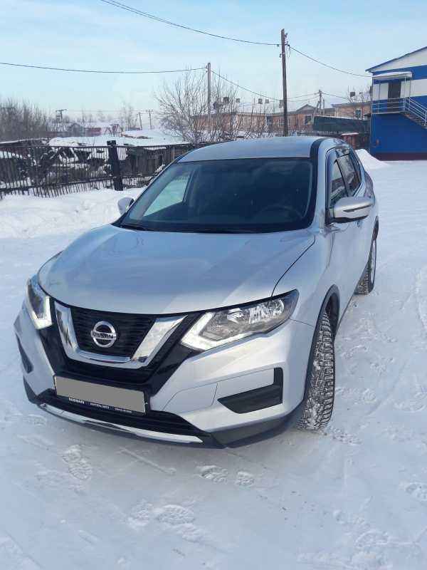 Nissan X-Trail, 2019 год, 1 650 000 руб.