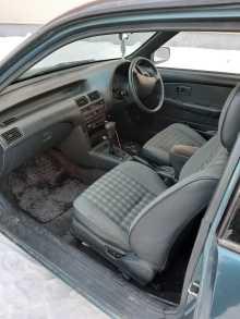 Новокузнецк Corolla II 1993
