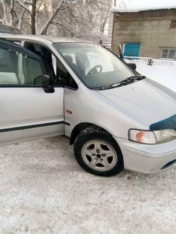 Honda Shuttle, 1999 год, 350 000 руб.