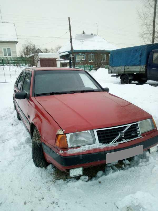 Volvo 440, 1990 год, 30 000 руб.