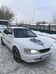 Toyota Corolla, 1997 год, 199 999 руб.