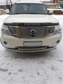 Улан-Удэ Nissan Patrol 2011