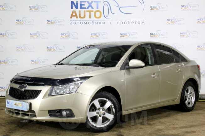 Chevrolet Cruze, 2012 год, 412 000 руб.