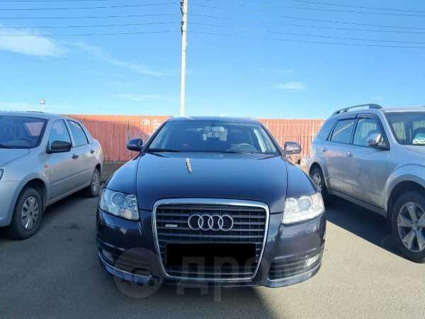 Audi A6, 2010 год, 735 000 руб.