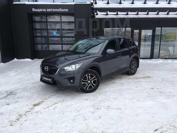 Mazda CX-5, 2015 год, 1 040 000 руб.