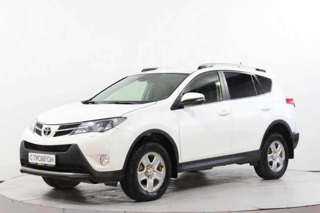 Toyota RAV4, 2014 год, 1 110 000 руб.